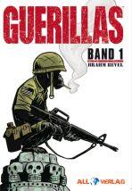 Guerillas 01 (von 4)