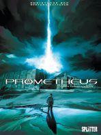 Prometheus # 08 - Nekromanteion