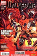 Wolverine / Deadpool # 06 - Marvel Now!
