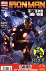 Iron Man / Hulk # 05 - Marvel Now
