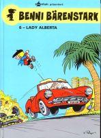 Benni Bärenstark # 06 - Lady Alberta