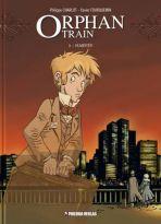Orphan Train # 02  (1. Zyklus 2 von 2)