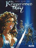 Troy - Die Kriegerinnen von Troy # 2 (von 2)