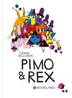 Pimo & Rex (01) - Neuauflage
