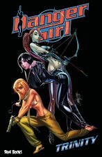 Danger Girl (02) - Trinity