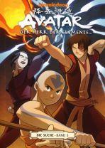 Avatar - Der Herr der Elemente # 07