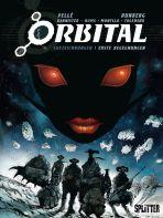 Orbital - Aufzeichnungen # 01 (von 2)