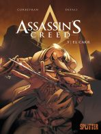 Assassin's Creed # 05 (von 6)