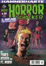 Horrorschocker # 10 (Neuauflage)