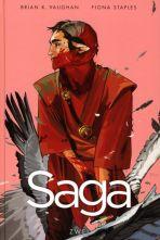 Saga # 02