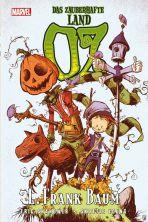 Oz (4 von 6): Das zauberhafte Land Oz
