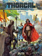 Welten von Thorgal, Die: Kriss de Valnor # 04 (von 8)