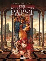 Schreckliche Papst, Der # 03 (von 4)