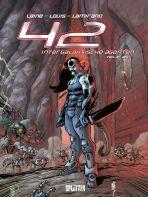 42 - Intergalaktische Agenten # 02 (von 5)