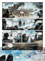 Elfen # 01 - Der Kristall der Blauelfen