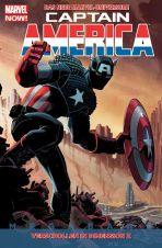 Captain America Megaband # 01 (von 2)