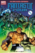 Fantastic Four - Marvel Now! # 02 (von 3)