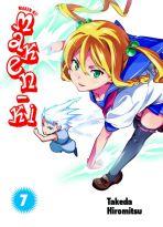 Maken-ki Bd. 07