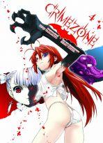 Crimezone Bd. 04