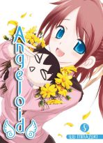 Angeloid Bd. 05 (von 20)