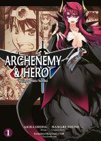 Archenemy & Hero - Maoyuu Maou Yuusha Bd. 01 (von 18)