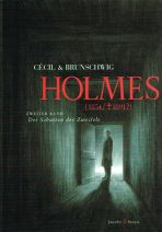 Holmes (1854/†1891?) Band 2