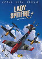 Lady Spitfire # 02 (von 4)