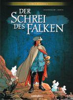 Schrei des Falken, Der - Gesamtausgabe # 02