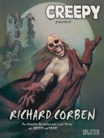 Creepy - Gesamtausgabe (Richard Corben)