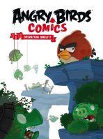 Angry Birds Comics (Cross Cult) # 01 HC