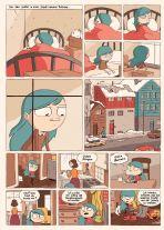 Hilda (03) - Hilda und die Vogelparade - HC