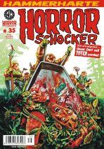 Horrorschocker # 35