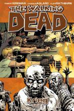 Walking Dead, The # 20 HC - Krieg - Teil 1