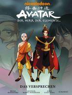 Avatar - Der Herr der Elemente - Premium # 01