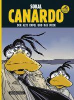Ein Fall für Inspektor Canardo # 22 - Der alte Erpel und das Meer