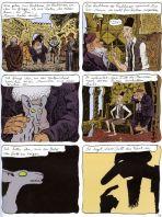 Katze des Rabbiners, Die - Gesamtausgabe # 01