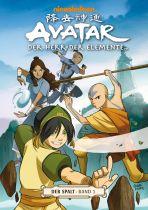 Avatar - Der Herr der Elemente # 08