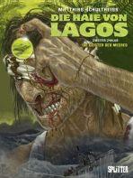 Haie von Lagos, Die # 04 (2. Zyklus Bd. 1)