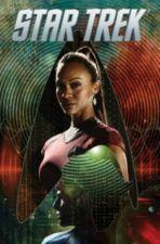 Star Trek Comicband # 10 - Die neue Zeit 05