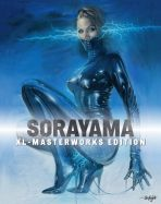 Sorayama - XL Masterworks Edition (Artbook)
