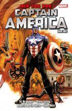 Captain America - Der Tod von Captain America # 03 (von 3) SC