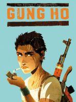Gung Ho # 01 (von 5)
