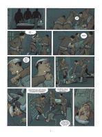 Bärenzahn # 01 (1. Zyklus von 3)