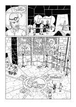Yuggoth Rising # 03 (von 9) - Furchtbare Funde