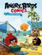 Angry Birds Comics (Cross Cult) # 02 HC