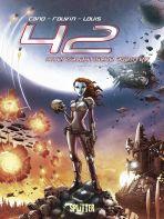 42 - Intergalaktische Agenten # 03 (von 5)