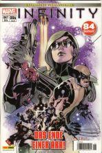 Infinity # 06 (von 6)
