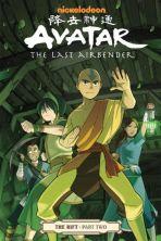 Avatar - Der Herr der Elemente # 09