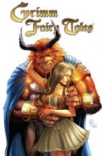Grimm Fairy Tales # 03