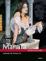 Manara Werkausgabe # 14 - Jolande De Almaviva